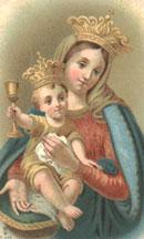 Preghiere a Gesù e Maria